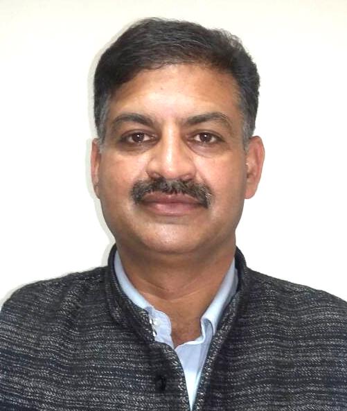 Dr. Suresh Atri
