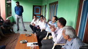 LIS Sangrah- Public Consultation