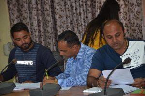 Extension Officers Training - Shimla